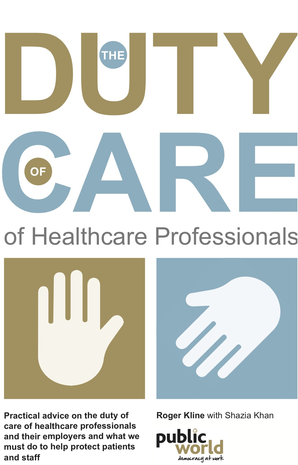 Duty of Care handbook